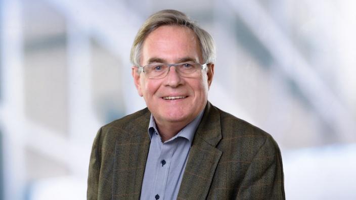 Dieter Garms - Marienborn